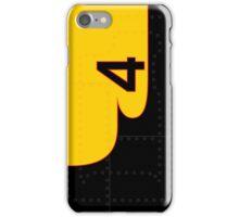 Geebee Z iPhone Case/Skin
