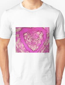Abstract 1035 Unisex T-Shirt