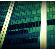H Lomo by artkitecture