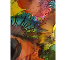 Abstract 1041 Photographic Print