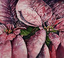 Poinsettia Magic by Sherry Cummings