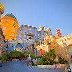 Palácio da Pena. Sintra by terezadelpilar~ art & architecture