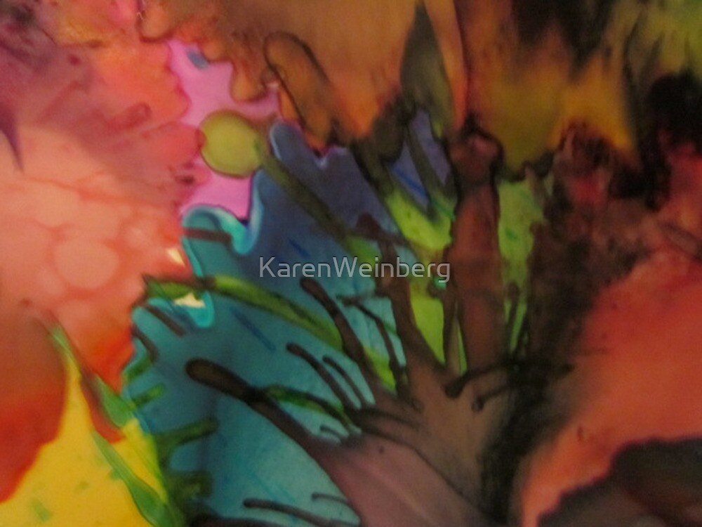 Abstract 1059 by KarenWeinberg