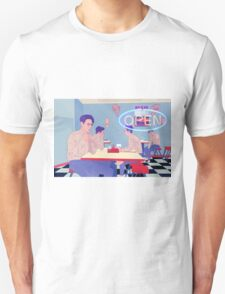 Late Night (T.O.P) Unisex T-Shirt