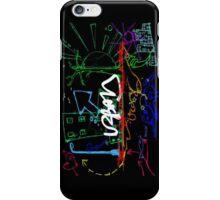 Urban Doodle iPhone Case/Skin
