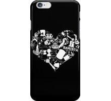 Barista Love iPhone Case/Skin