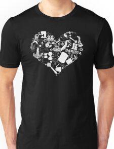 Barista Love T-Shirt
