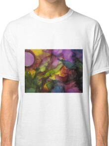 Abstract 1080 Classic T-Shirt