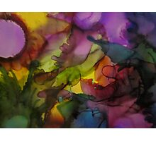 Abstract 1080 Photographic Print