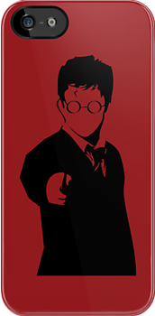 Potter by dpmoon