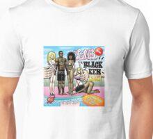 BLACK KEN Unisex T-Shirt