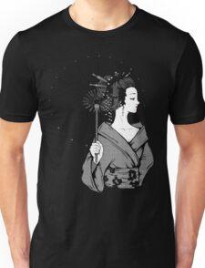 Vecta Geisha Unisex T-Shirt