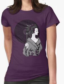 Vecta Geisha Womens T-Shirt