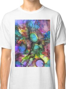 Abstract 1091 Classic T-Shirt
