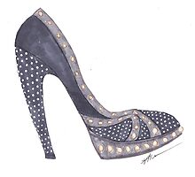Studded To Perfection by veronicamarche