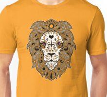 Vecta Lion Unisex T-Shirt