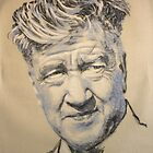 david lynch by Peter Brandt