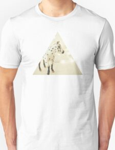 Horse in Winter T-Shirt