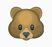 Bear emoji Unisex T-Shirt