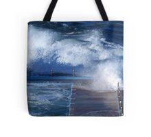 Ocean Pool I Tote Bag