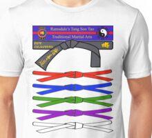 Camp Oct 2012 Caloundra Unisex T-Shirt