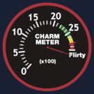 Charmometer by dgoring