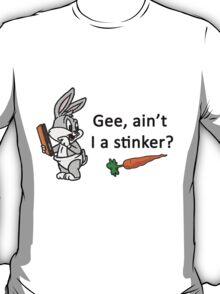 Bugs Bunny Stinker T-Shirt