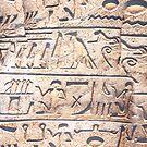 Heiroglyph by rapplatt