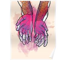 Dirty Hands Poster