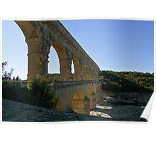 Pont Du Gard 2 Poster