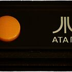 I am Atari #1 by Thomayne