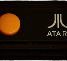 I am Atari #1 by Thomayne Galleries
