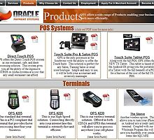 Products and Services Offered by Oracle Payment Systems Reviews by oraclepayment