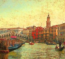 Venezia D'Oro 2 by PrivateVices