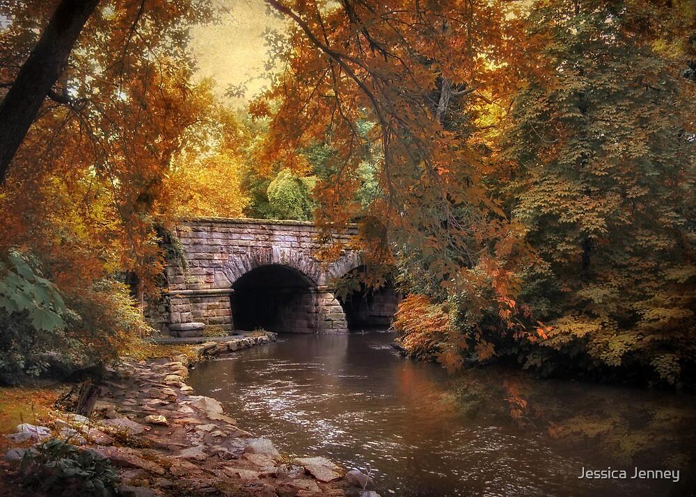Autumn's Ebb by Jessica Jenney