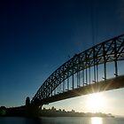 Under the Bridge by David Byrne