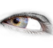 Eye on me by michelsoucy