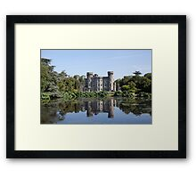 Johnstown Castle Framed Print