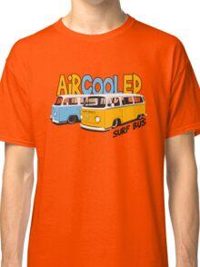 VW Surf Bus Pair Classic T-Shirt