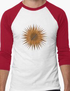 fuzzball Men's Baseball ¾ T-Shirt