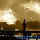 light House  by 1EddiejrAlvarez
