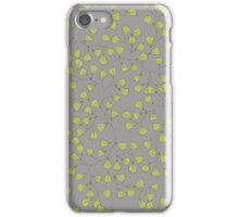 Leaf Go Green Ecology iPhone Case/Skin