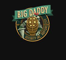 BigDaddy Security   Unisex T-Shirt