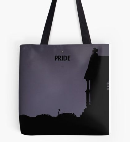 99 Steps of Progress - Pride Tote Bag