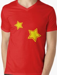 Diddy Kong Mens V-Neck T-Shirt