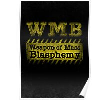 WMB Poster