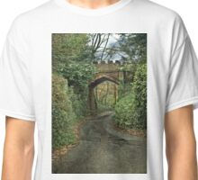 Castle Bridge Classic T-Shirt