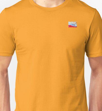 suns fills the skies  Unisex T-Shirt