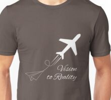 vision2reality Unisex T-Shirt