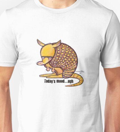 Armadillo Mood Unisex T-Shirt